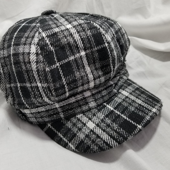 e16694c7de1 C.C. Shapeable Plaid Hat Cap